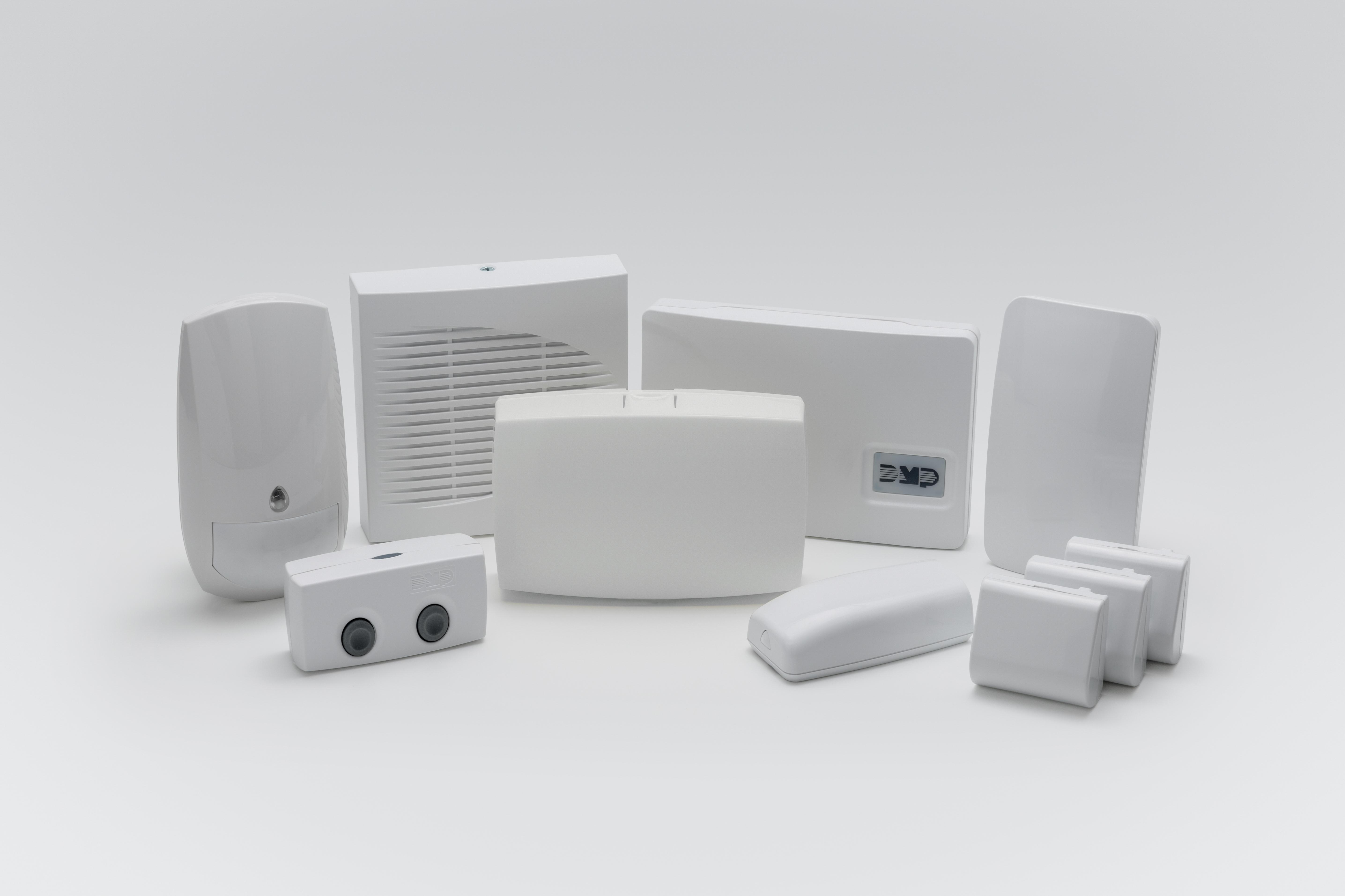 Burglary Sensors