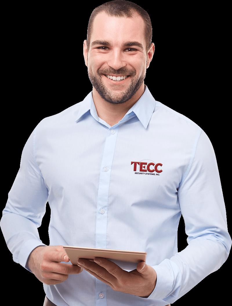 TECC Security Promises